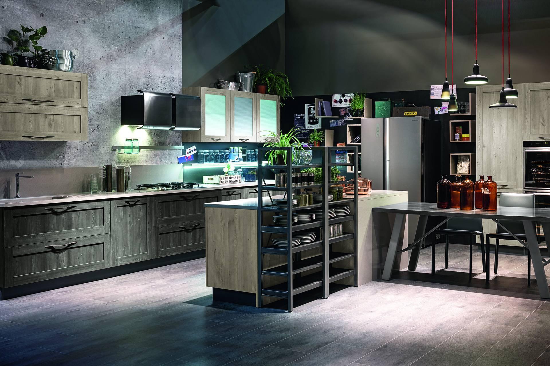 novita cucine paoletti mobili