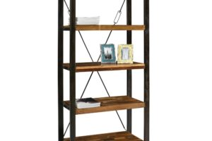 Stile Industrial LIBRERIE DOCKS