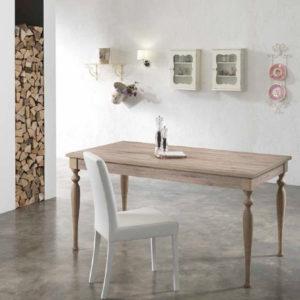 Novit tavolo dakota in gres arabescato paoletti mobili - Paoletti mobili roma ...