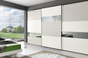 armadio moderno scorrevole; armadio 3 ante grandi scorrevoli;