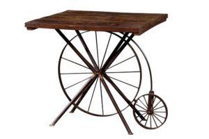 tavolino bistrot vintage
