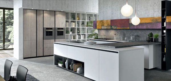 cucina discovery 2