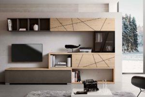 soggiorno moderno, soggiorno minimalista Roma tiburtina