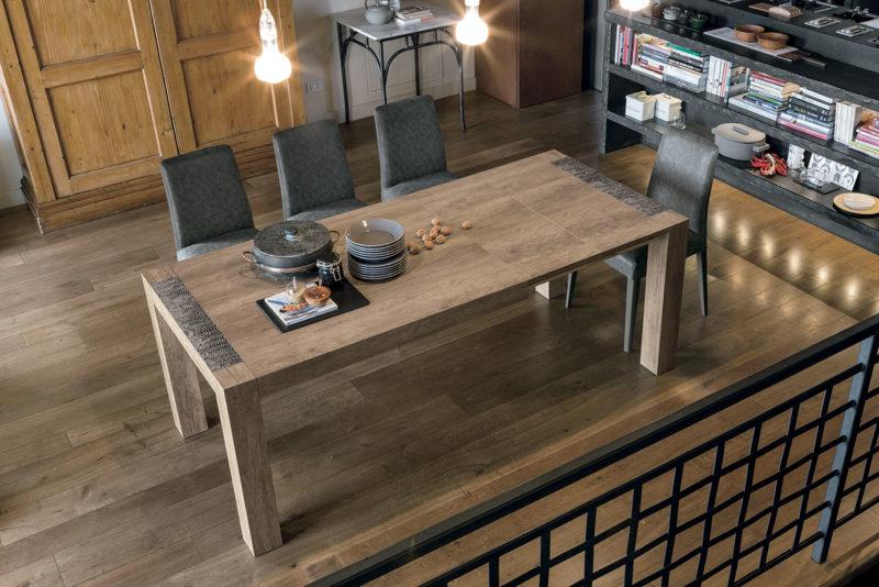 tavolo master 160