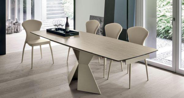 tavolo atlas gres arabescato corda