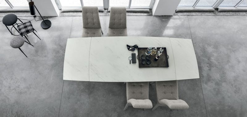 tavolo atlas gres arabescato