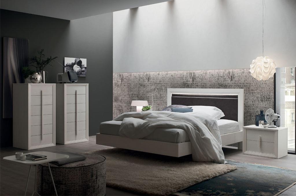 Camera system paoletti mobili for Camere da letto