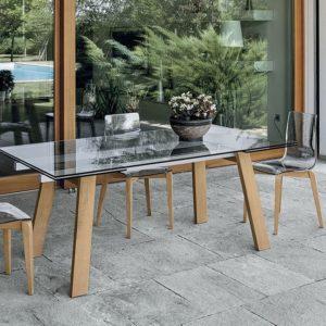 tavolo legno paoletti mobili