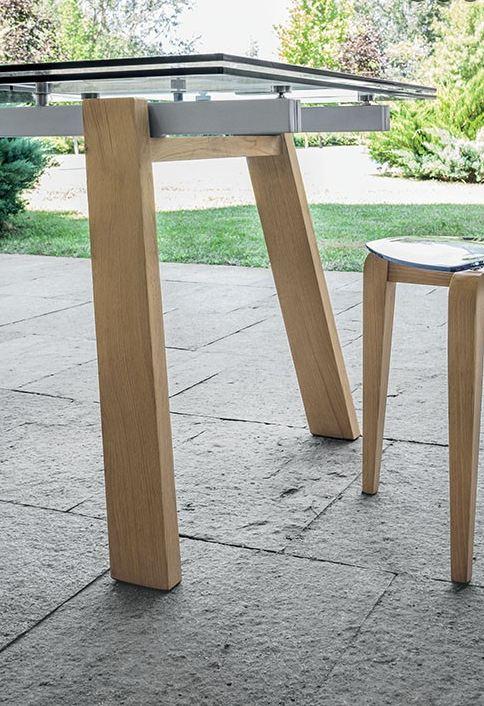 tavolo legno zeus