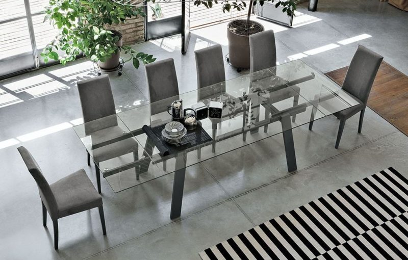 tavolo zeus 2