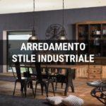 arredamento stile industriale roma