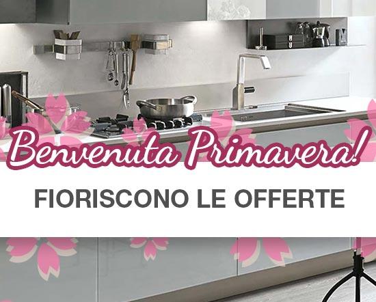 promozione arredamento cucine roma