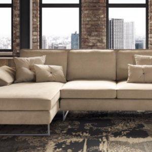 divano schienali scorrevoli