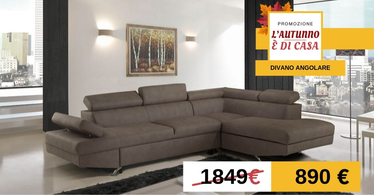 mobili in offerta promozioni roma zona giorno