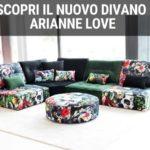 Divano Arianne Love