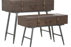 Stile Industrial CONSOLLE TRAVEL